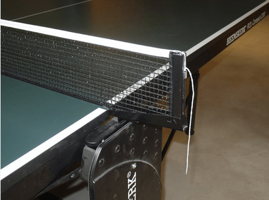 Heemskerk Perfect II tennis de table net