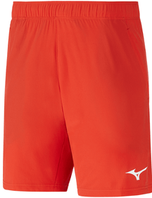 "Mizuno 8 ""Flex Short orange"