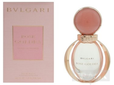 Bvlgari Rose Goldea Spray EDP