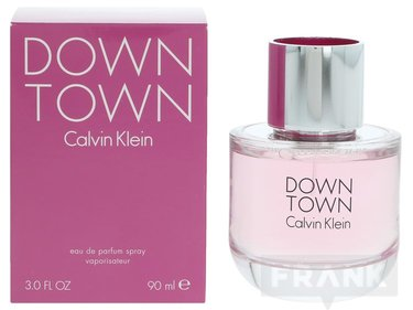 Calvin Klein Downtown Spray EDP