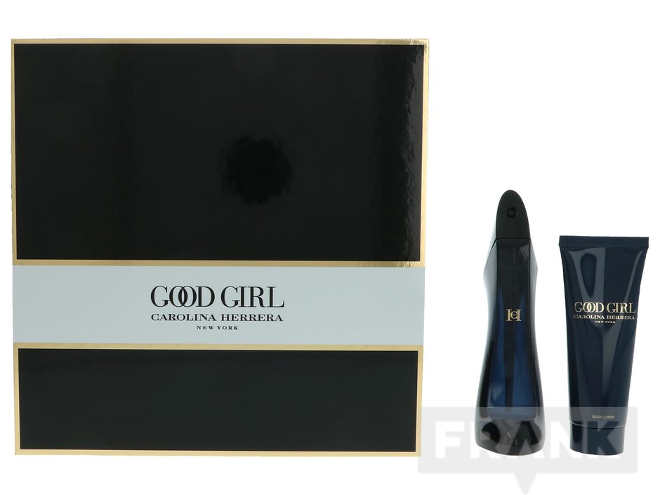 Carolina Herrera Good Girl Giftset EDP