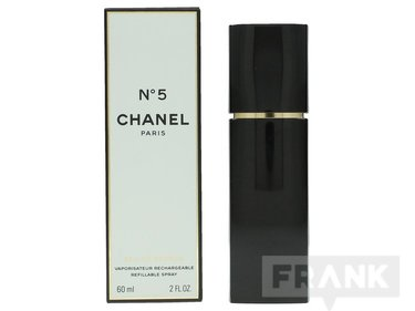 Chanel No 5 Edp Spray Refillable