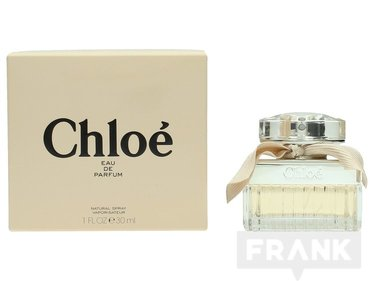 Chloe By Chloe Spray EDP