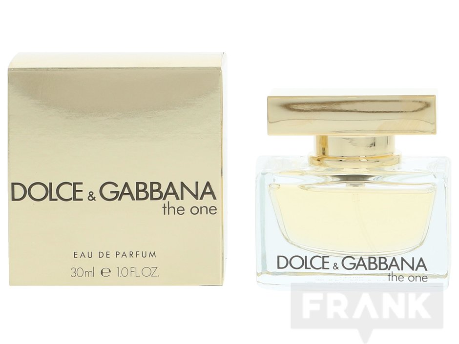 D&G The One For Women Spray EDP