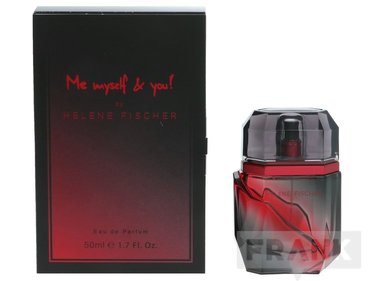 Helene Fischer Me Myself & You Spray EDP