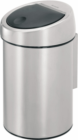 Brabantia Touchbin 3 liters
