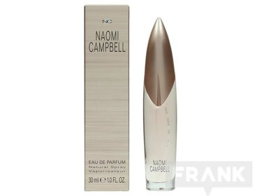 Naomi Campbell Queen Of Gold Spray EDT