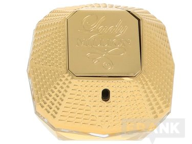 Paco Rabanne Lady Million Limited Edition