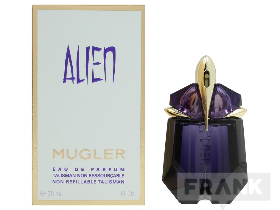 Thierry Mugler Alien Spray EDP