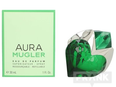 Thierry Mugler Aura Spray EDP