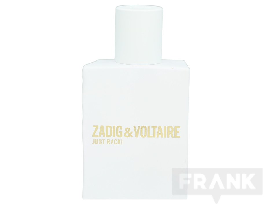 Zadig & Voltaire Just Rock! For Her Spray EDP