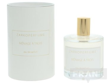 Zarko Menage A Trois Edp Spray