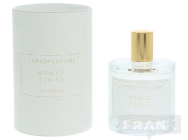 Zarko Molecule 34.38 Spray EDP