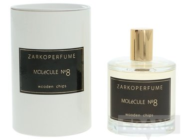 Zarko Molecule N ° 8 Edp Spray