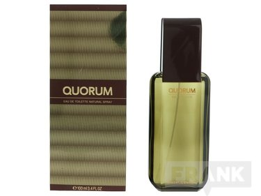 Antonio Puig Quorum Spray EDT
