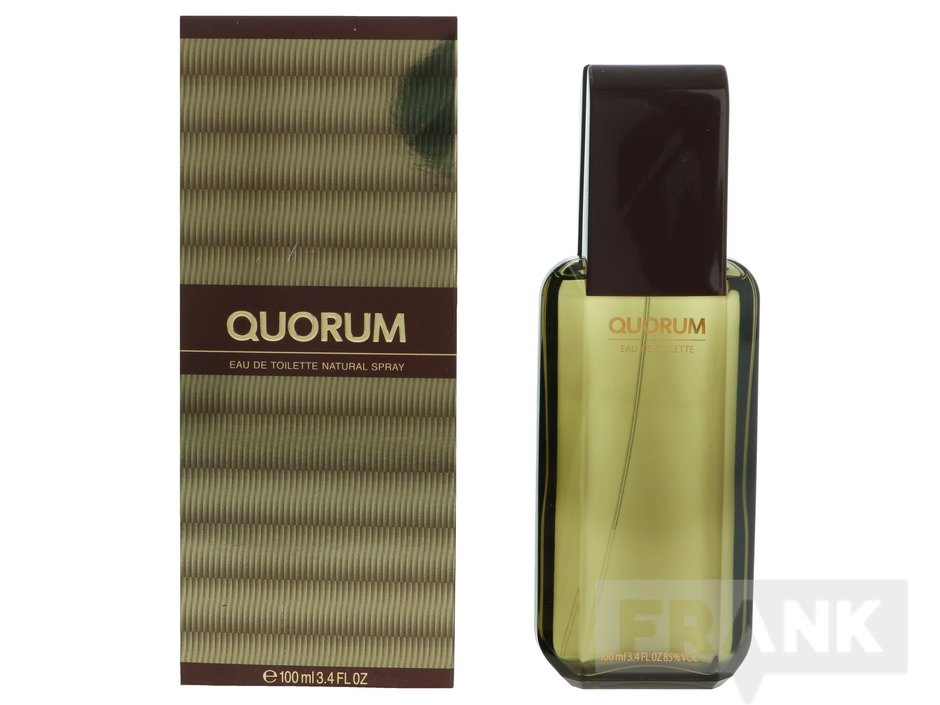 Antonio Puig Quorum Edt Spray