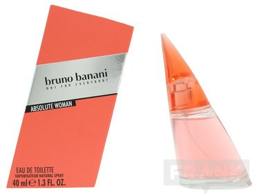 Bruno Banani Absolute Woman Spray EDT