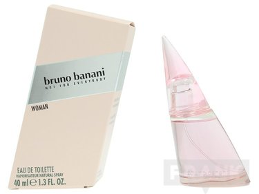 Bruno Banani Woman Spray EDT