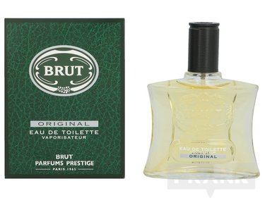 Brut Original Edt Spray