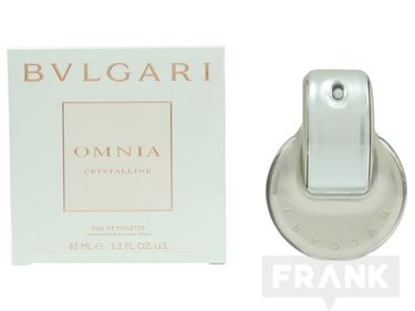 Bvlgari Omnia Crystalline Spray EDT