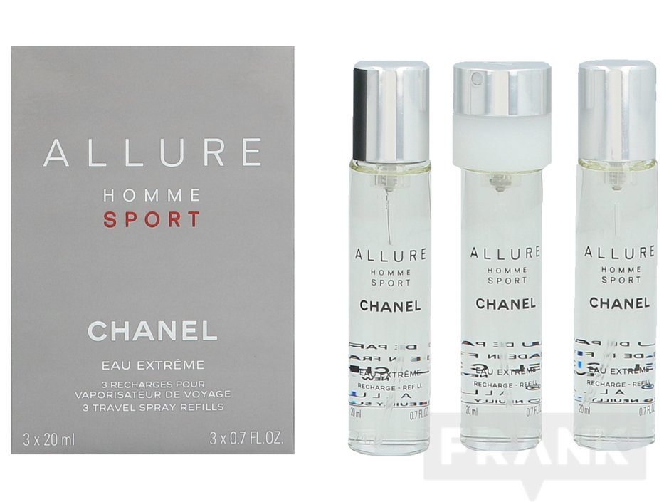 01addc8a2a4 Want to buy Chanel Allure Sports Eau Extreme Edt Spray Refill