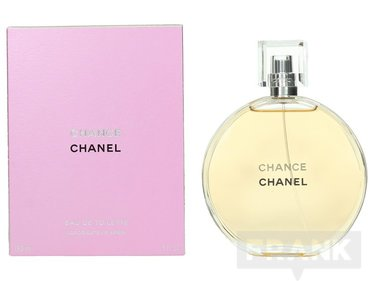Chanel Chance Spray EDT