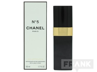 Chanel No 5 Edt Spray