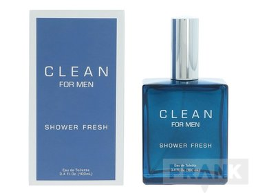 Clean Shower Fresh For Men Spray EDT
