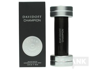 Davidoff Champion Spray EDT
