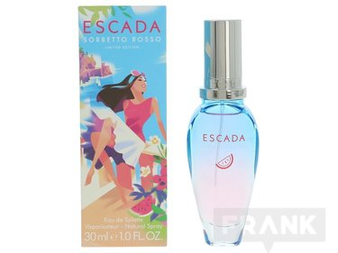 Escada Sorbetto Rosso Spray EDT
