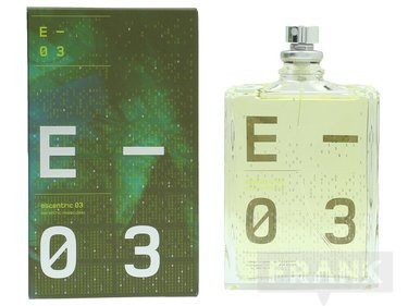 Escentric Molecules Escentric 03 Spray EDT