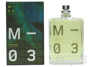 Escentric Molecules Molecule 03 Spray EDT