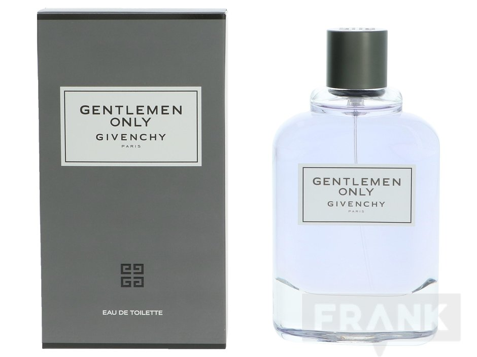 Givenchy Gentlemen Only Spray EDT