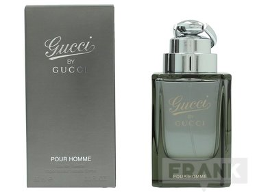 Gucci By Gucci Pour Homme Edt Spray