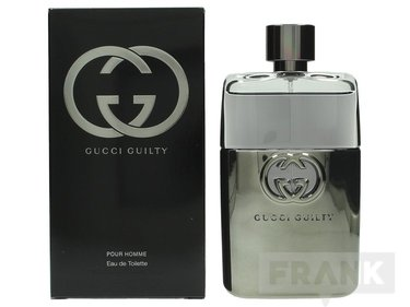 Gucci Guilty Häll Homme Edt Spray