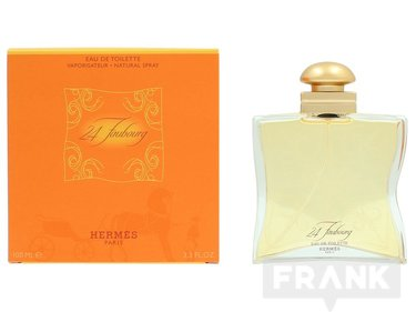 Hermes 4 Faubourg Spray EDT