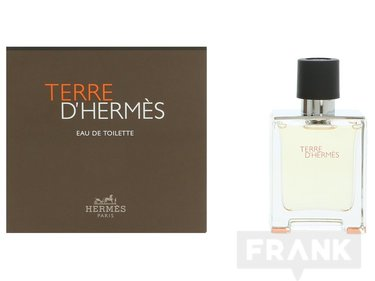 Hermes Terre D'Hermes Duo Set EDT