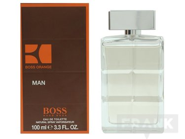 Hugo Boss Boss Orange Man Spray EDT