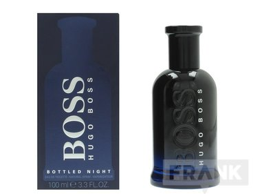 Hugo Boss Bottled Night Spray EDT