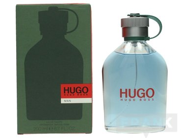 Hugo Boss Hugo Man Spray EDT