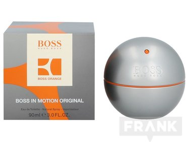 Hugo Boss In Motion Original Spray EDT
