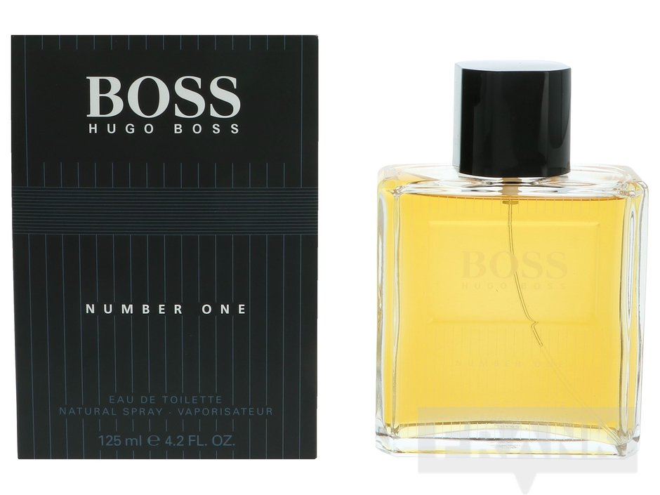 Hugo Boss Number One Spray EDT