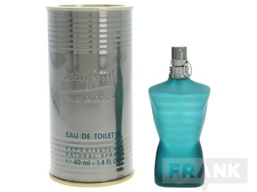 J.P. Gaultier Le Male Edt Spray