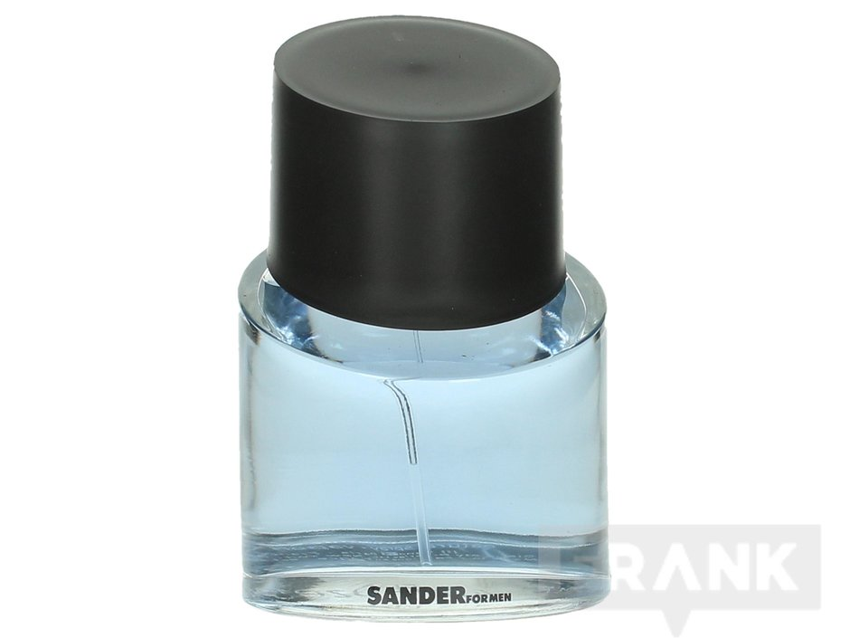 Jil Sander Sander For Men Spray EDT