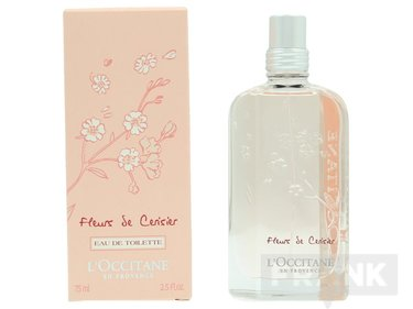 L'Occitane Cherry Blossom Edt Spray