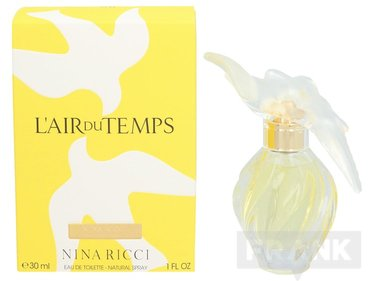 Nina Ricci L'Air Du Temps Spray EDT