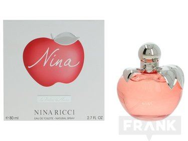 Nina Ricci Nina Spray EDT