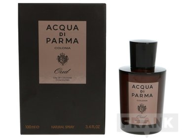 Acqua di Parma Colonia Intensa Oud Spray EDC
