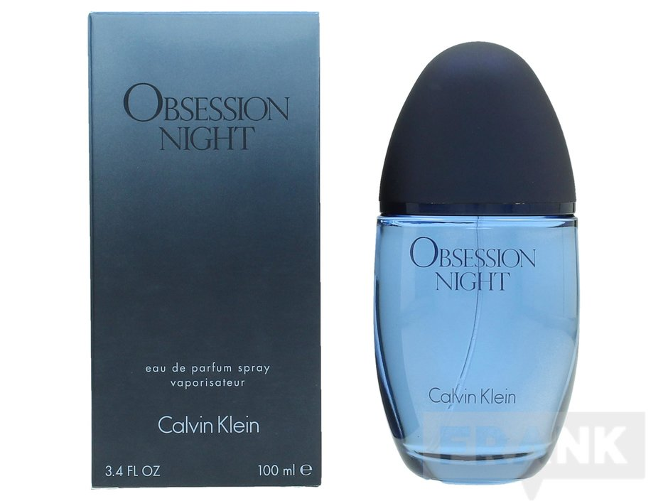Calvin Klein Obsession Night For Women Spray EDP