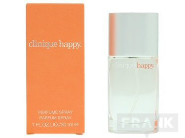 Clinique Happy For Women Spray EDP